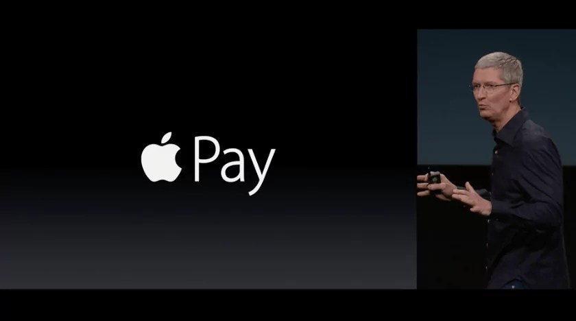 Apple Pay startet am 20. Oktober in den USA