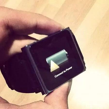 iPod Nano - Akkulaufzeit