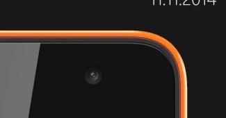 Microsoft Lumia 535: Pressefoto und Teaser-Video entdeckt 4
