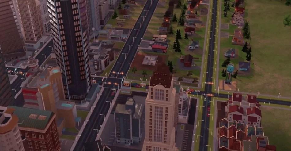 SimCity BuildIt: Trailer zeigt Gameplay aus dem Städtebau-Simulator
