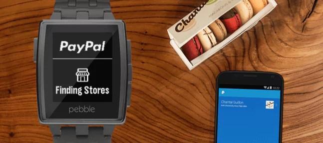 Paydirekt offenbar chancenlos gegen PayPal
