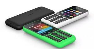 Microsoft stellt WebHandy Nokia 215 für 39 Euro vor 5