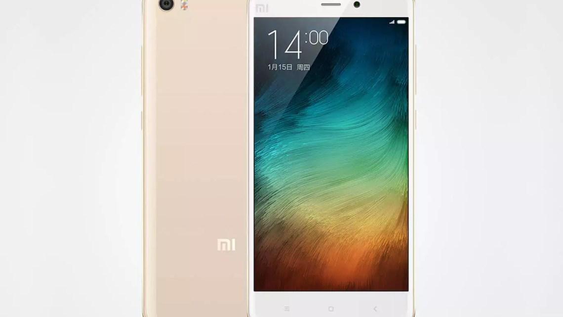 Xiaomi Mi Note: Nach 3 Minuten ausverkauft