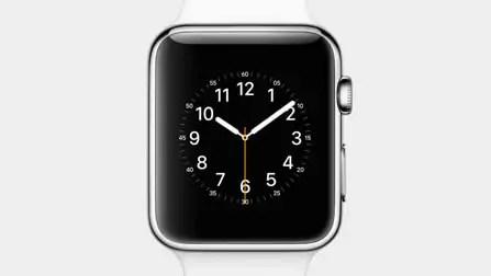Apple Watch: Das Fitness-Labor