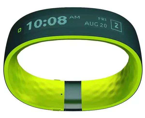 HTC GRIP: Fitnesstracker in Kooperation mit Under Armour