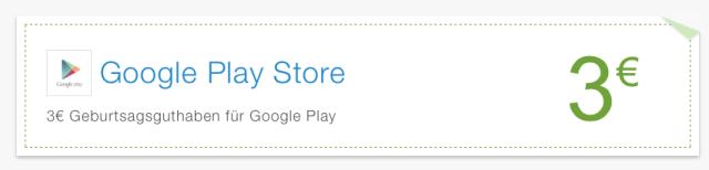google-play-gutschein