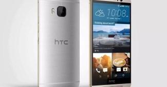 HTC stellt One M9 offiziell vor 6