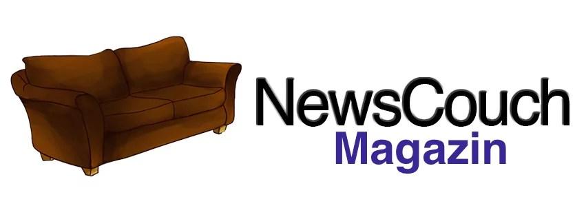 NewsCouch Magazin: Etwas völlig neues für den Blog