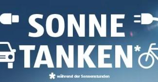 ALDI SÜD: Stromtankstelle für E-Fahrzeuge in Deutschland 3