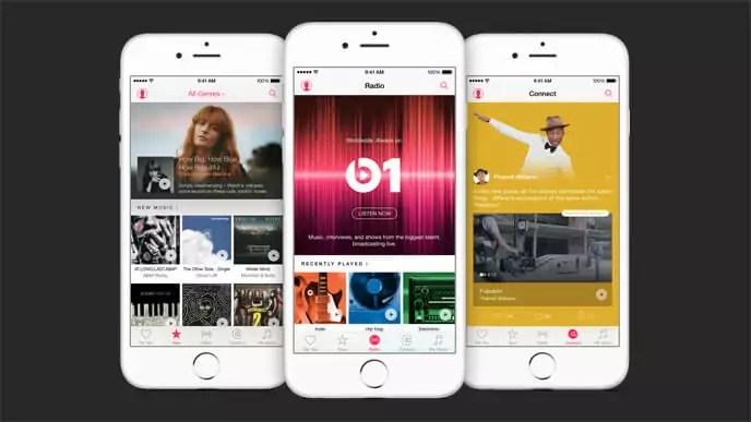 Apple Music hat über 11 Millionen Abonnenten