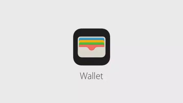 iOS 9 - Wallet