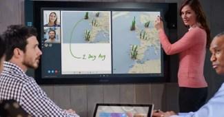 Microsoft Surface Hub: Ab dem 1. Juli für einen unglaublichen Preis vorbestellbar 7