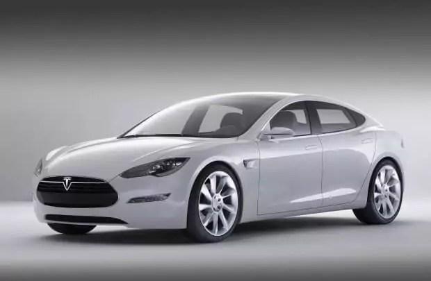Elektroauto: Tesla stellt Akku-Tauschmöglichkeit offenbar ein