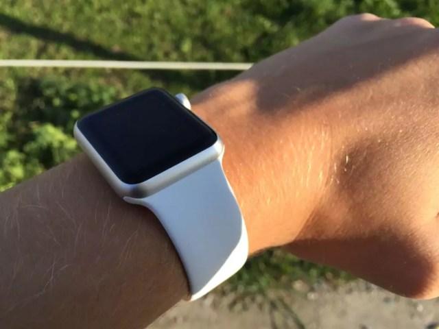 Apple Watch 1. Generation