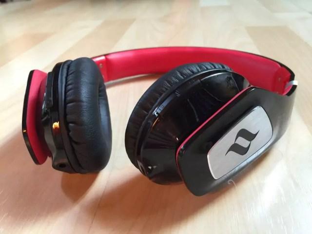 Noontec Zoro 2 Wireless Kopfhörer