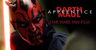 Star Wars Fan-Film von Shawn Bu und seinem Team