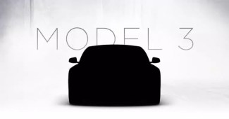 Tesla Model 3 Keynote