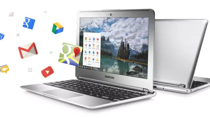 USA: Google Chromebooks verkaufen sich erstmals besser als Apple Macs