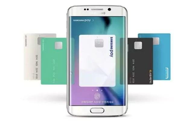 SamsungPay Mini: Android und iOS bekommen App für Onlinezahlungen