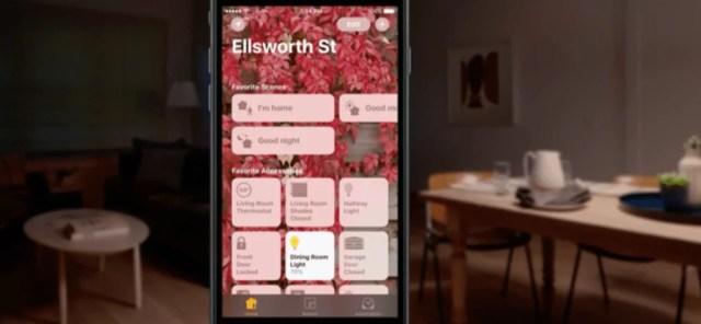 iOS 10 - Home