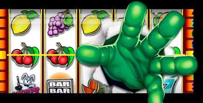 Spielautomaten sind eine wichtige Einnahmequelle für Casinos