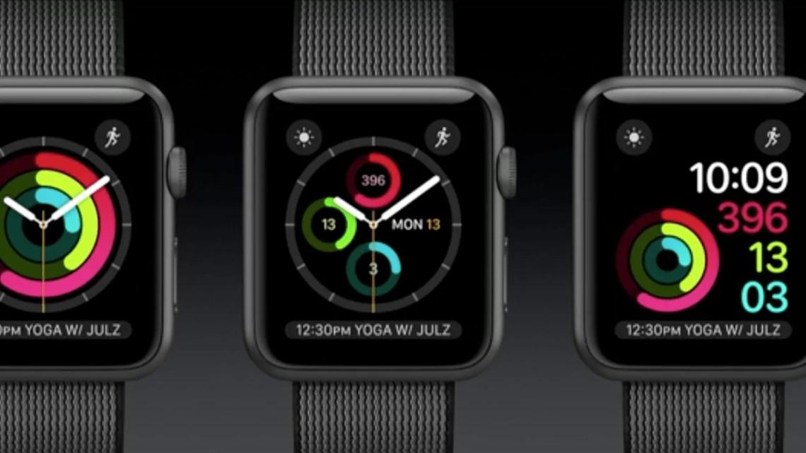 Apple Watch: Watchfaces von Drittanbietern ab September?