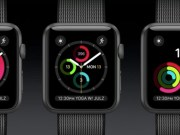 watchOS 3 - Activity