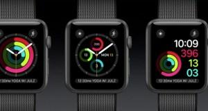 watchOS 3 - Activity