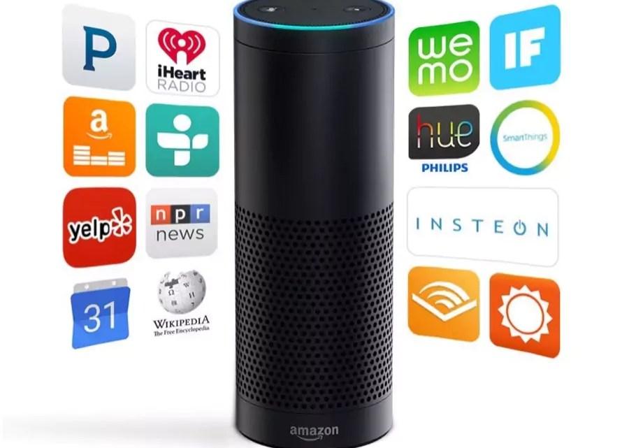 Amazon Echo: Alexa lacht plötzlich in der Nacht wie eine Hexe