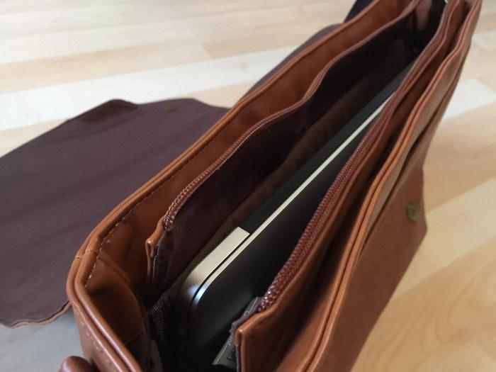 CoolBanana Laptop-Tasche Fächer
