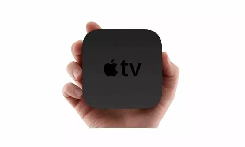 radio.de mit eigener App für Apple TV