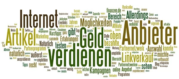 Einstieg ins Affiliate Marketing – Wie? Wo? Was?