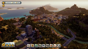 Tropico 6 - Einblick (Screenshot)