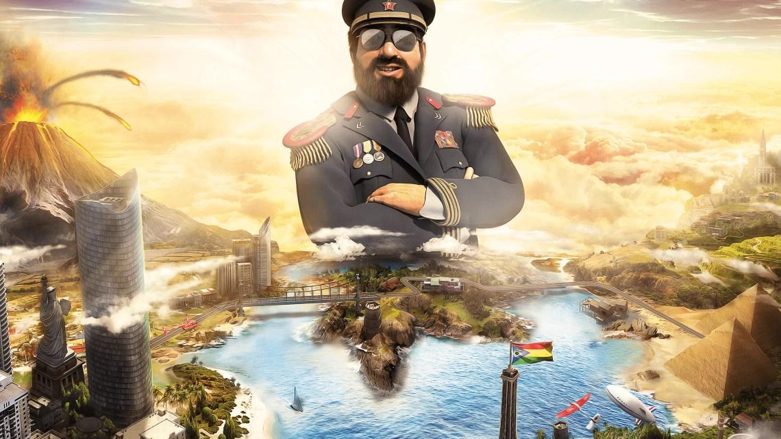 Tropico 6: Erster Trailer auf der Gamescom präsentiert