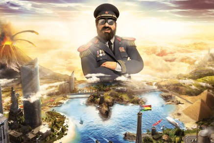 Tropico 6 Cover