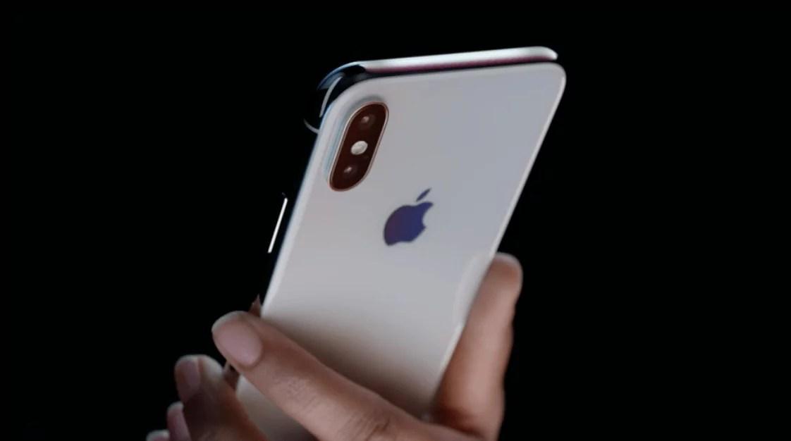 """Consumer Reports"": iPhone X hat die beste Smartphone-Kamera"
