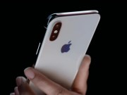 iPhone X (iPhone Ten) Rückseite