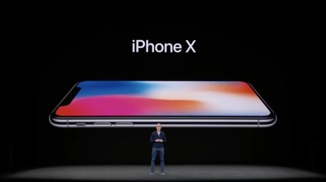 iPhone X - Das neue One more thing...