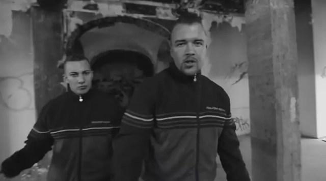 Kollegah & Farid Bang (Hier aus dem Musikvideo