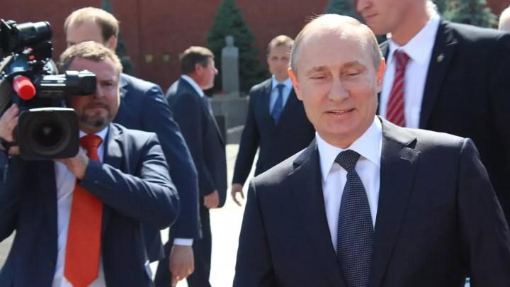 Russland: Krypto-Rubel kommt Mitte 2019