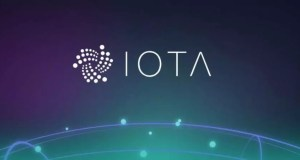 Kryptowährung IOTA (IOT)