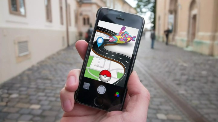 Augmented Reality – Was steckt dahinter?
