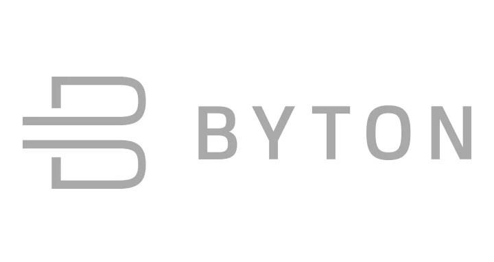 Byton stellt Elektroauto mit Riesendisplay vor