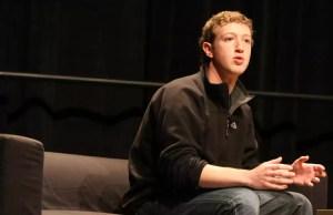 Facebook-CEO Mark Zuckerberg (Bild: Brian Solis)