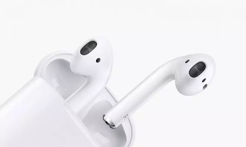 Apple AirPods: Wasserdichte Modelle ab 2019