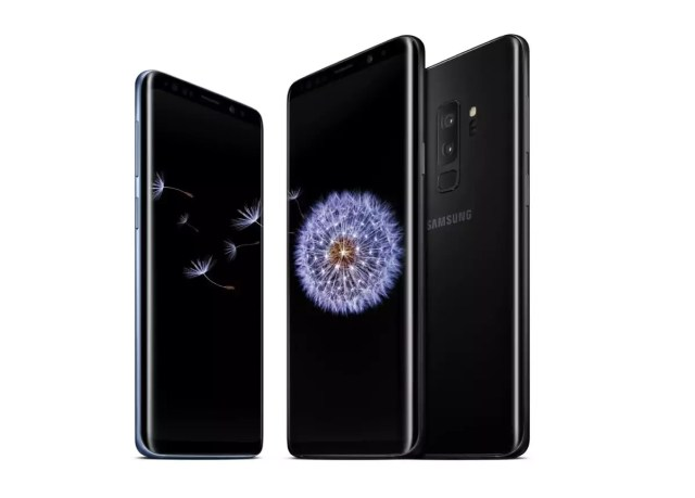Samsung Galaxy S9 (Plus) Family