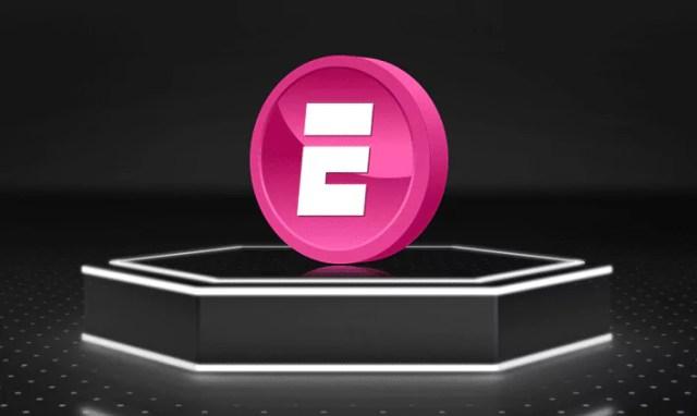 Eroiy Kryptowährung für die Erotik-Industrie
