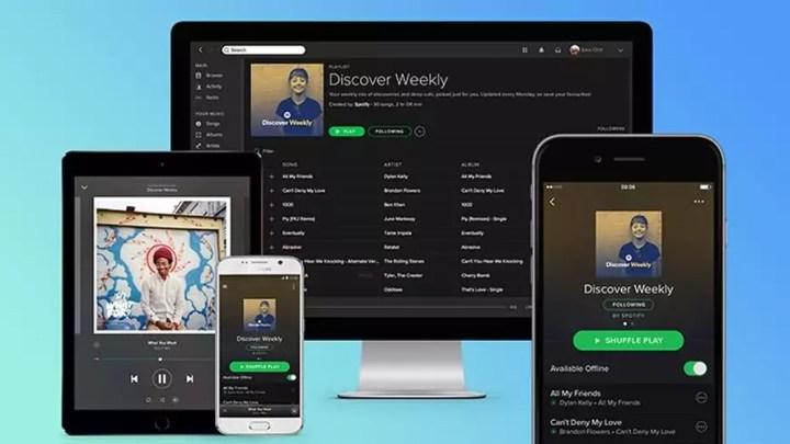Aktien: Spotify (SPOT) geht an die Börse