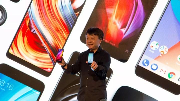 Xiaomi möchte noch dieses Jahr in den US-Markt