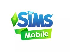 Die Sims Mobile Logo
